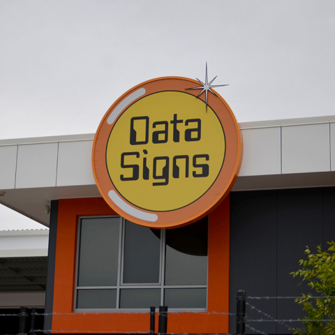Lightbox Signs Queensland
