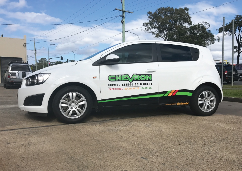 Vehicle Graphics Yatala