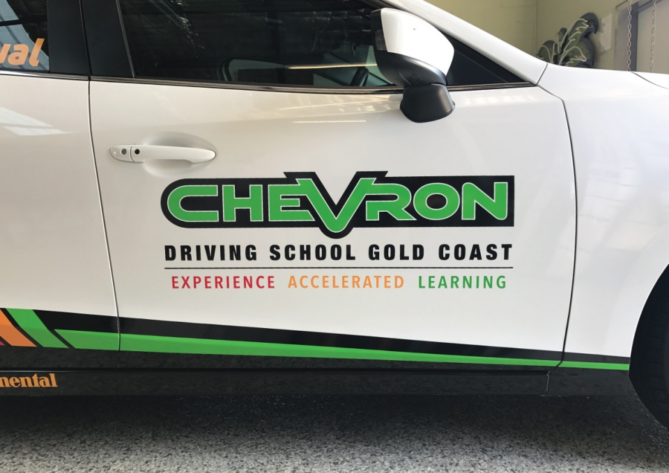 Car Graphics Beenleigh