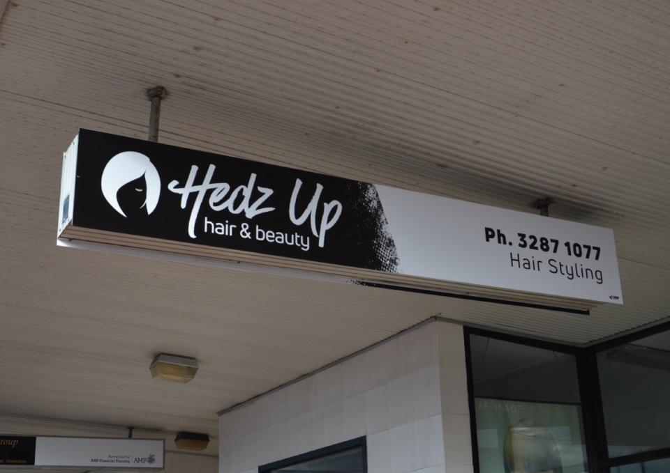 Shopfront Signage Beenleigh