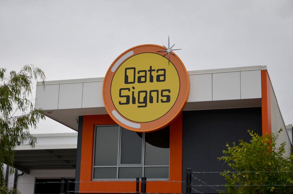 Lightbox Signs Queensland